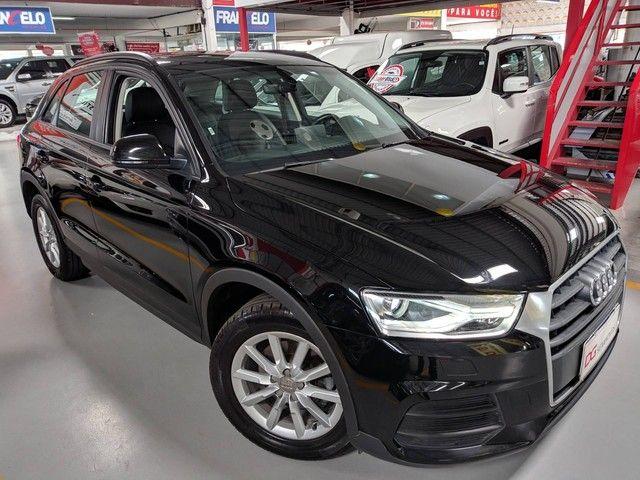 Audi Q3 2018 1.4 Tfsi Ambiente Flex 4p S Tronic - Foto 3