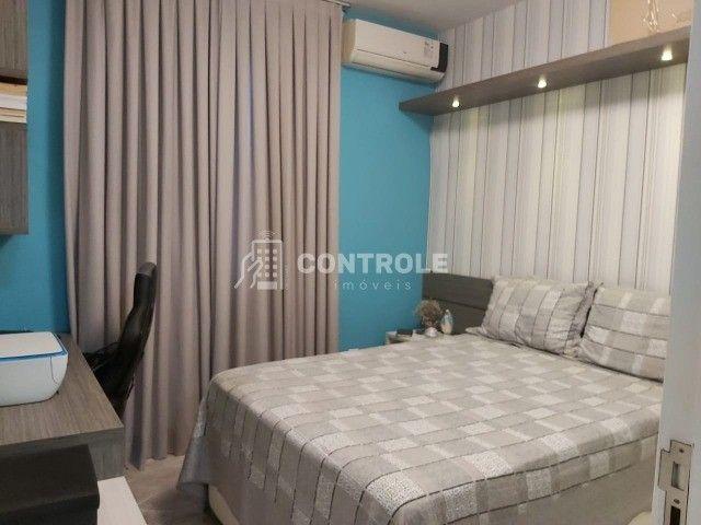 (vv) Apartamento 03 dormitórios, sendo 01 suite, 01 vaga, no bairro Balneário! - Foto 4