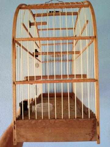 Vendo gaiola  - Foto 5