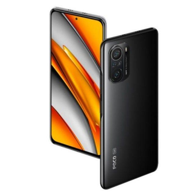 Xiaomi Poco F3 Celular - Foto 4