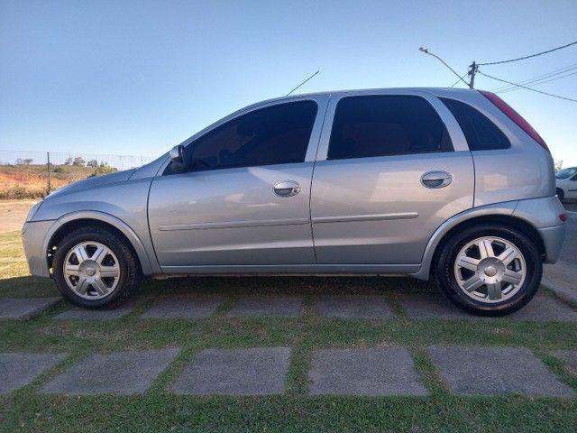 Corsa Hatch Maxx 1.8 2006 GNV