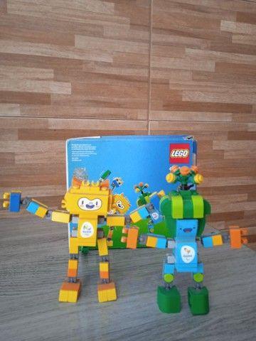 Legos mascotes - Foto 4