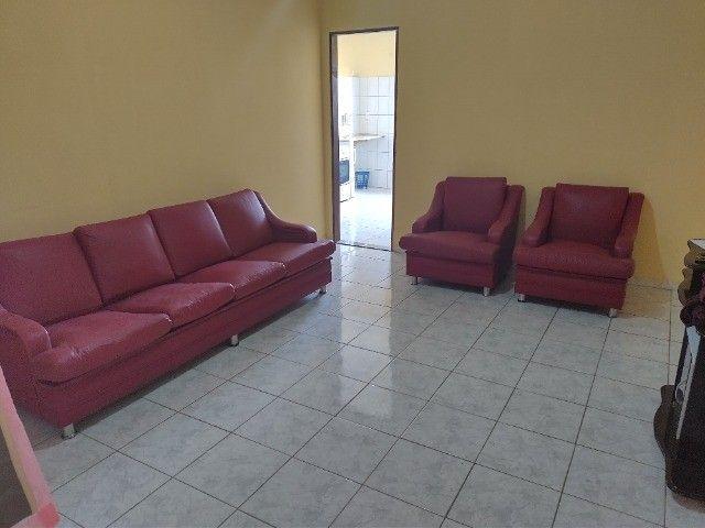 Apartamento de 02 quartos - mobiliado ? uma vaga - São Mateus/ES ? (Contato na descrição) - Foto 5