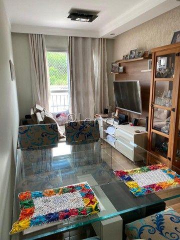 Apartamento à venda com 2 dormitórios em Loteamento country ville, Campinas cod:AP029119 - Foto 2