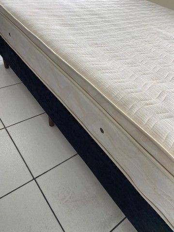 cama box queen size - Maxflex - entregamos - Foto 2