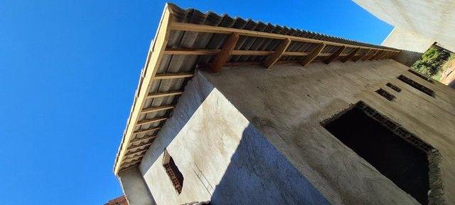 Casa com 2 quartos - Bairro Jardim do Lago em Senador Canedo - Foto 2