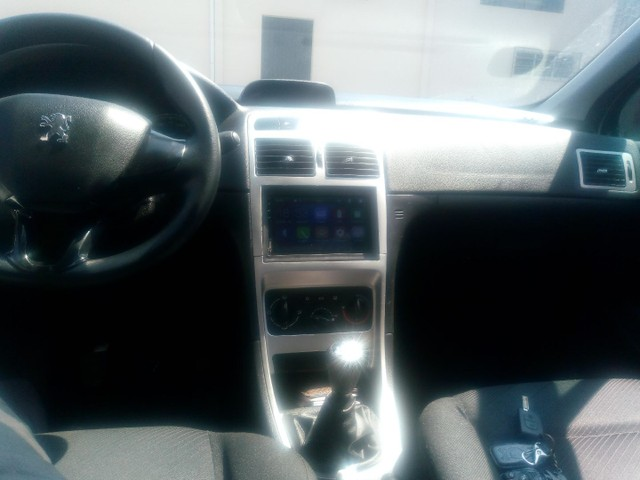 Peugeot 307 sedan presence  - Foto 6