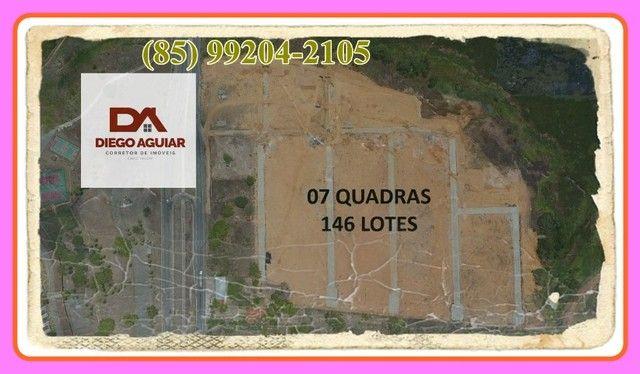Loteamento Residencial Catu &¨%$# - Foto 8