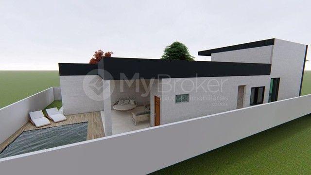 Casa em condomínio com 3 quartos no Condomínio Portal do Sol Green - Bairro Portal do Sol - Foto 12