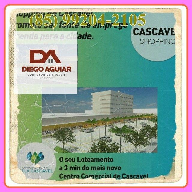Loteamento Complexo Urbano Villa Cascavel  *&¨%$ - Foto 5