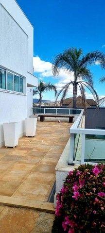 Casa de condomínio para venda tem 480 metros quadrados com 5 quartos - Foto 9
