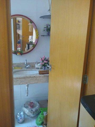 Apartamento para venda com 2 quartos sendo 2 suítes em Buraquinho - Lauro de Freitas - BA - Foto 13