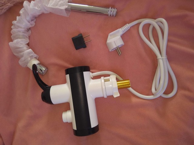 Torneira elétrica - Foto 4