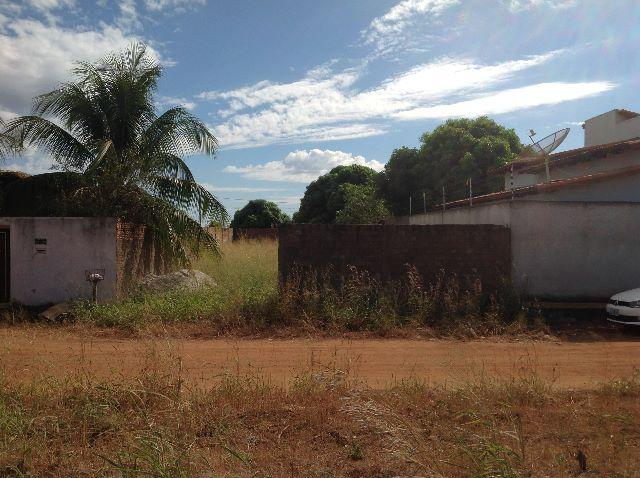 Lote 250m²