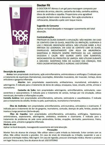 Akmos Doctor Fit