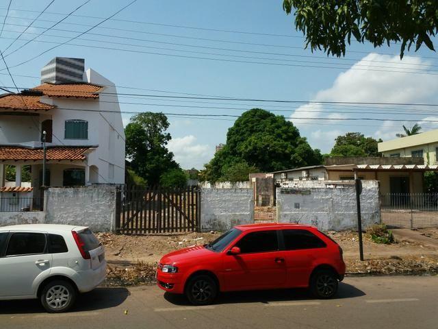 Terreno Grande na Presidente Vargas registrado em cartório