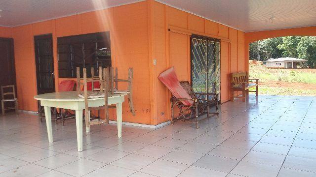 Casa de veraneio no Alagado do Iguaçu - Foto 9