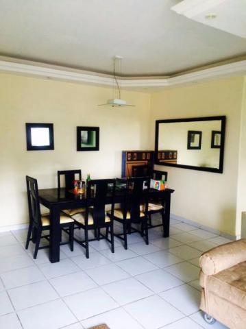 Apartamento de 3 quartos– Loteamento Aquárius