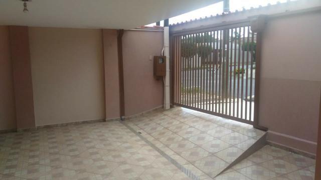 Casa à 200m do centro e 50m do clube Cosmopolitano, em Cosmópolis-SP(CA0113) - Foto 5