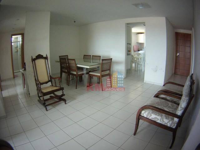 Vende-se apartamento no Spazio di Leone