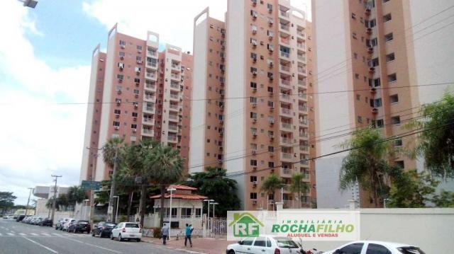 Apartamento, Fátima, Teresina-PI