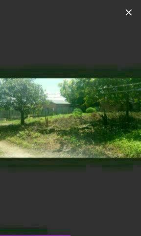 LOTES/TERRENOS: Ultimos lotes zona norte de Macapá