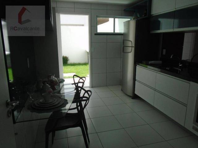Casa em condominio com 4 suítes em Eusebio - Foto 20