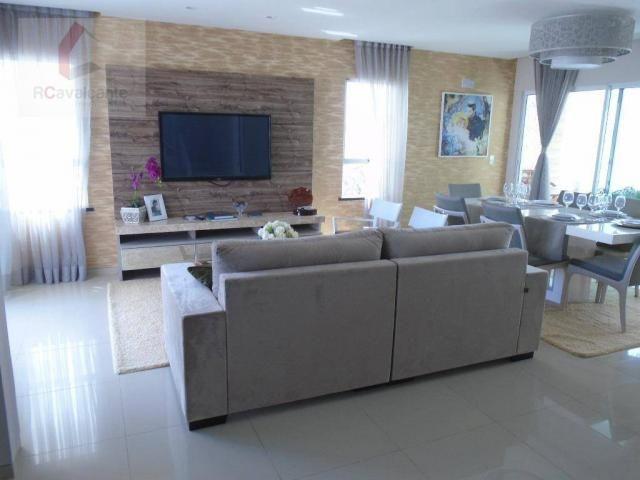 Casa em condominio com 4 suítes em Eusebio - Foto 7