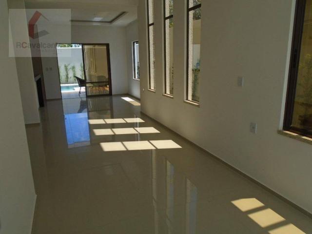 Casa com 4 dormitórios à venda, 152 m² por R$ 569.000,00 - Eusébio - Eusébio/CE - Foto 10