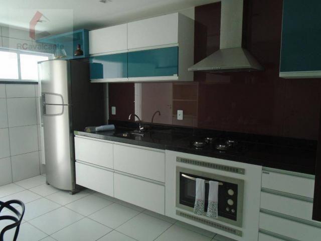 Casa em condominio com 4 suítes em Eusebio - Foto 19