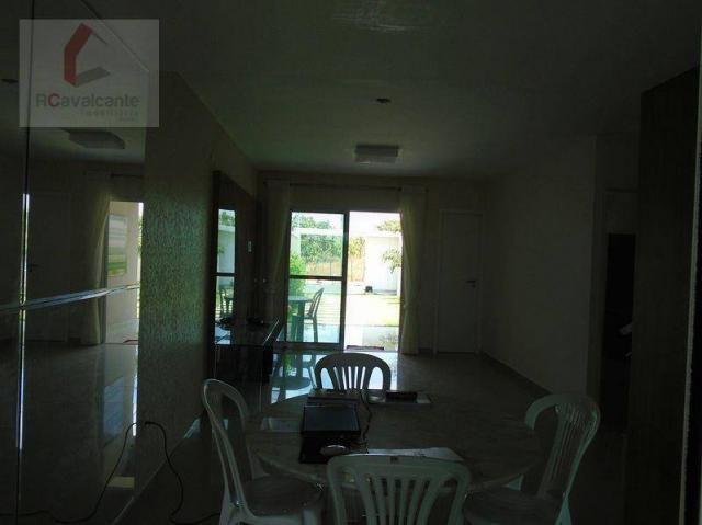 casa rua privativa eusébio - Foto 18