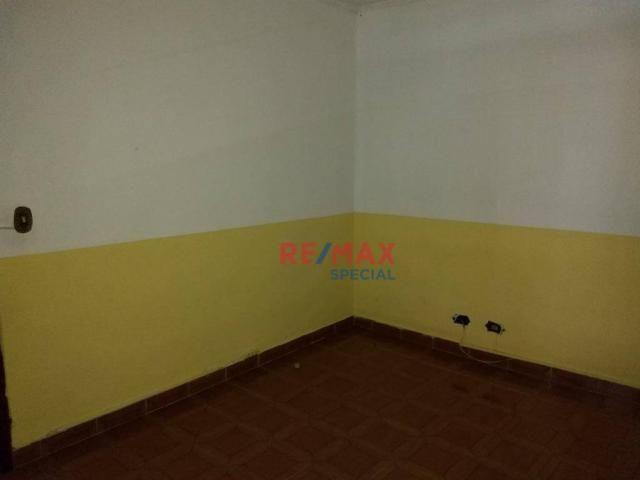 Casa com 3 dormitórios para alugar, 450 m² por r$ 6.000,00/mês - vila augusta - guarulhos/ - Foto 5