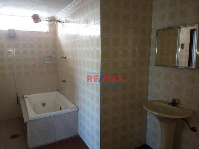 Casa com 3 dormitórios para alugar, 450 m² por r$ 6.000,00/mês - vila augusta - guarulhos/ - Foto 19