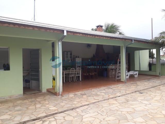 Chácara à venda em São luiz (patropi), Paulinia cod:CH00059 - Foto 16