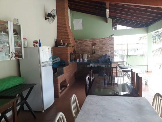Chácara à venda em São luiz (patropi), Paulinia cod:CH00059 - Foto 20