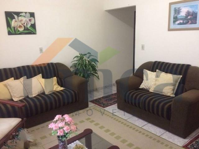 Casa à venda com 3 dormitórios em Comasa, Joinville cod:UN00713 - Foto 3