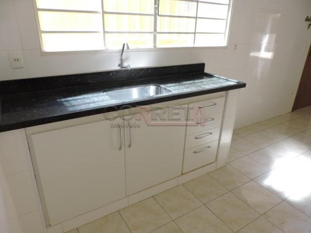 Casa para alugar com 3 dormitórios em Dona amelia, Aracatuba cod:L86651 - Foto 13