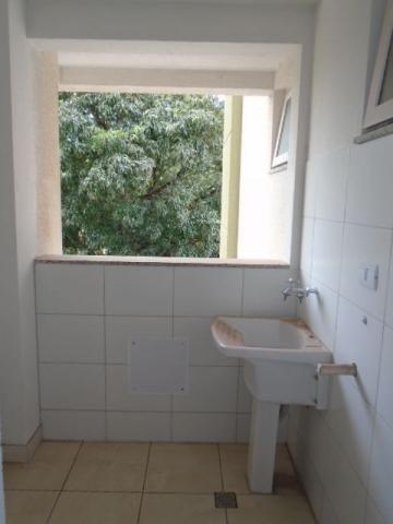 Apartamento à venda, 2 quartos, 2 vagas, vila cleópatra - maringá/pr - Foto 19