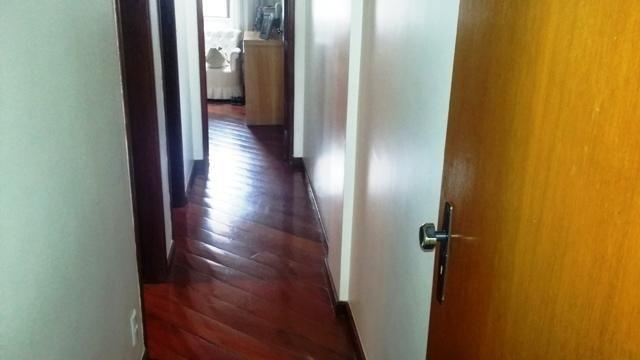 Cobertura à venda, 3 quartos, 2 vagas, buritis - belo horizonte/mg - Foto 10