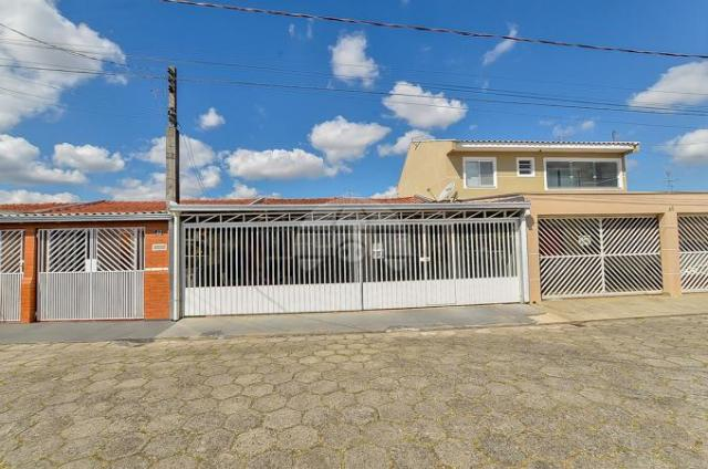 Casa à venda com 3 dormitórios em Campo pequeno, Colombo cod:154966 - Foto 18