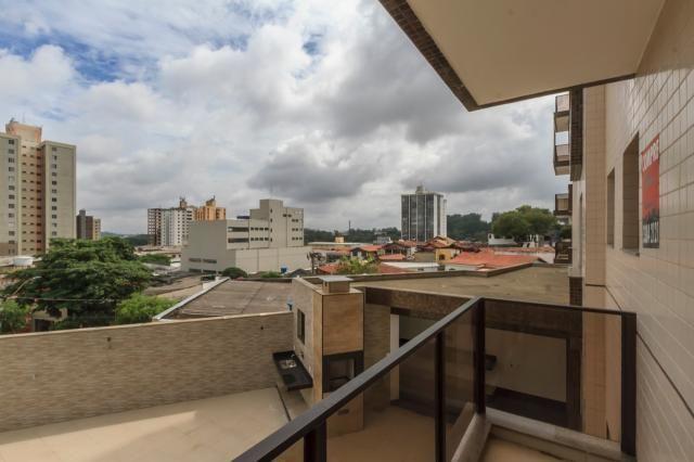 Apartamento à venda, 3 quartos, 3 vagas, barreiro - belo horizonte/mg - Foto 10