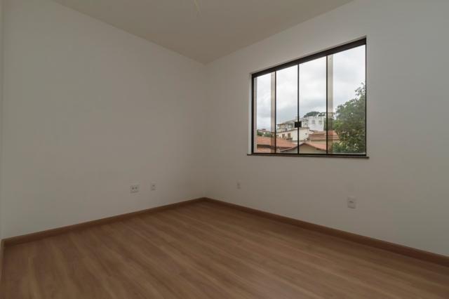 Apartamento à venda, 3 quartos, 3 vagas, barreiro - belo horizonte/mg - Foto 4