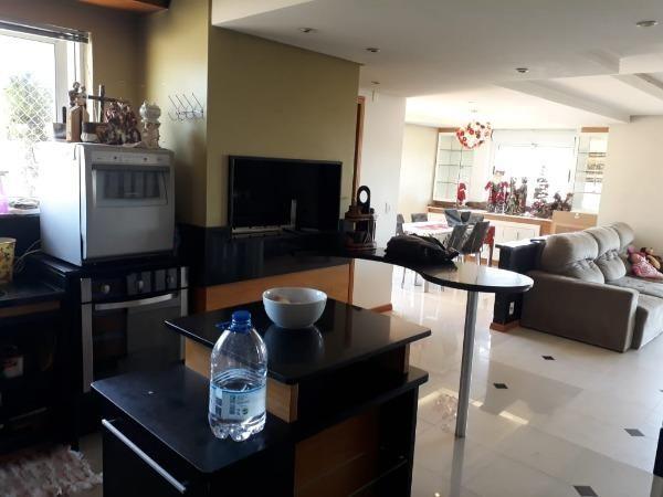 Apartamento para alugar com 3 dormitórios em Santa catarina, Caxias do sul cod:11097 - Foto 3