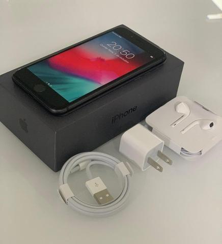 Iphone 8 256GB Space Gray - Usado em excelente estado - Foto 3