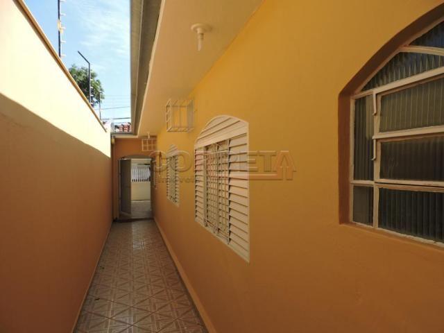 Casa para alugar com 3 dormitórios em Dona amelia, Aracatuba cod:L86651 - Foto 4
