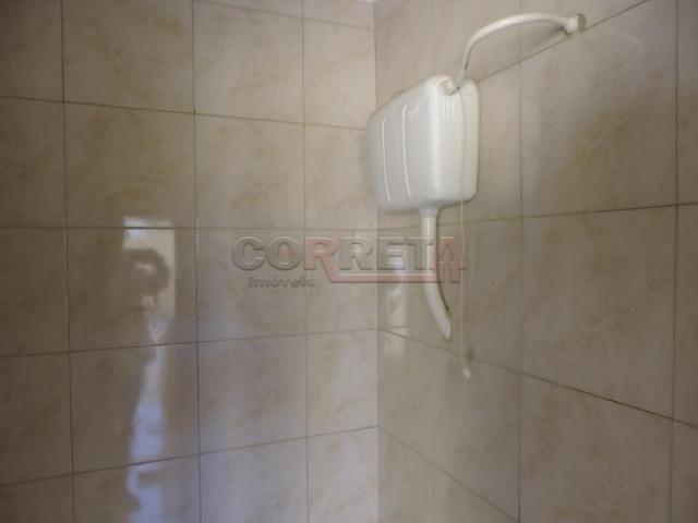 Casa para alugar com 3 dormitórios em Dona amelia, Aracatuba cod:L86651 - Foto 10