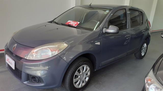 Renault Sandero Expression 2012 - Foto 2