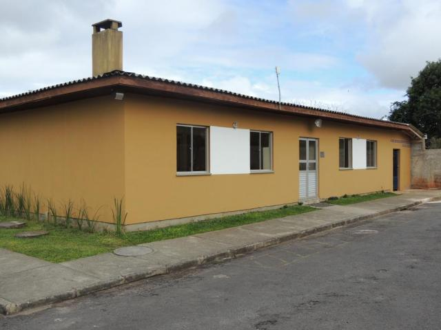Apartamento 2 quartos, salão de festas e portaria 24h- colônia rio grande - Foto 19