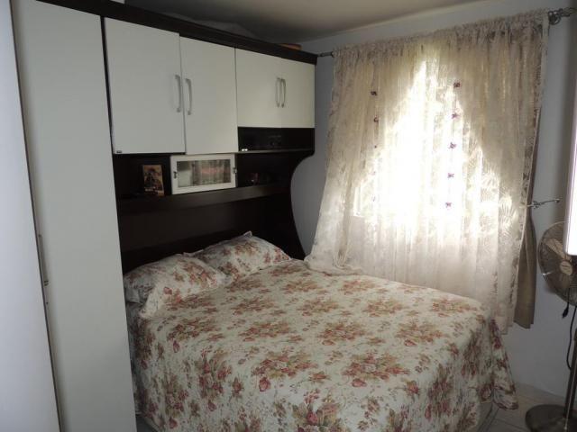 Apartamento 2 quartos, salão de festas e portaria 24h- colônia rio grande - Foto 8