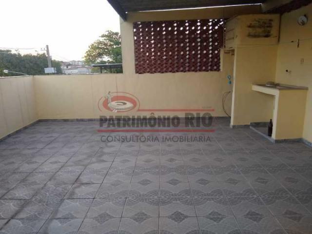 Casa à venda com 3 dormitórios em Cordovil, Rio de janeiro cod:PACA30442 - Foto 18
